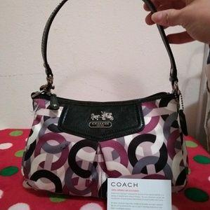 Coach Small Handbag